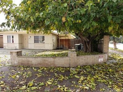 2499 W Oakland Avenue, Hemet, CA 92545 - MLS#: SW19273722