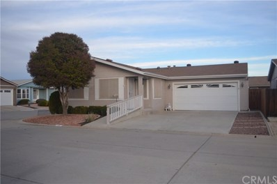 27250 Murrieta Road UNIT 318, Menifee, CA 92586 - MLS#: SW19273779