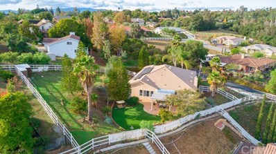 605 Oak Glade Drive, Fallbrook, CA 92028 - MLS#: SW19273787