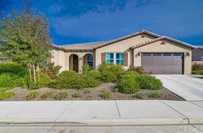34520 Shelby Street, Murrieta, CA 92563 - MLS#: SW19274147