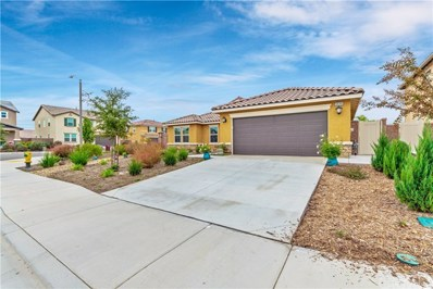 34741 Elkhorn Court, Murrieta, CA 92563 - MLS#: SW19274187