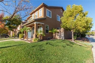 38464 Coralino Drive, Murrieta, CA 92563 - MLS#: SW19274208