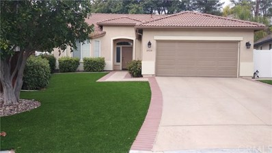 39339 Silver Oak Circle, Murrieta, CA 92563 - MLS#: SW19274356