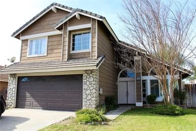 41093 Cardinal Flower Drive, Murrieta, CA 92562 - MLS#: SW19274437