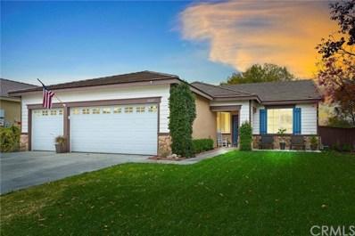44849 Fern Circle, Temecula, CA 92592 - MLS#: SW19275512