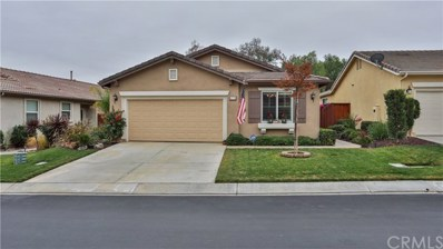 8715 Stephenson Lane, Hemet, CA 92545 - MLS#: SW19275998