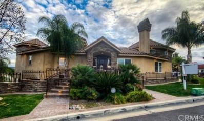 29710 Buggywhip Court, Canyon Lake, CA 92587 - MLS#: SW19276033