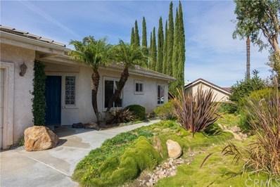 1521 Todos Santos Place, Fallbrook, CA 92028 - MLS#: SW19276355