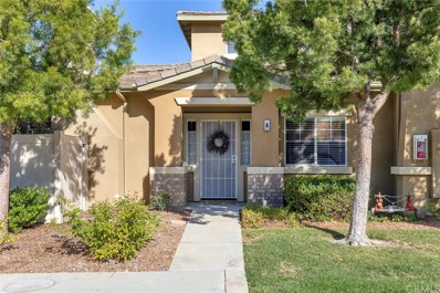 33522 Emerson Way UNIT A, Temecula, CA 92592 - MLS#: SW19276570