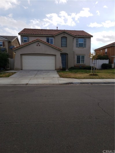 1063 Harrier Street, Perris, CA 92571 - MLS#: SW19276694