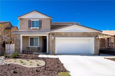 1717 Boysen Way, Beaumont, CA 92223 - MLS#: SW19276893