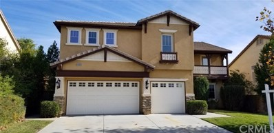 39090 Los Gatos Drive, Murrieta, CA 92563 - MLS#: SW19277021