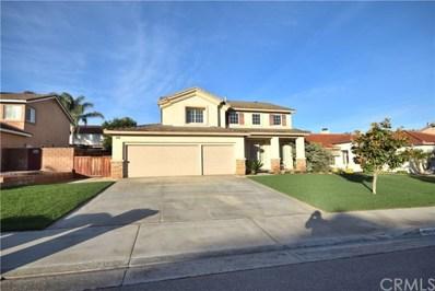 31239 Gardenside Lane, Menifee, CA 92584 - MLS#: SW19277041