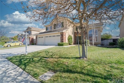 37546 Early Lane, Murrieta, CA 92563 - MLS#: SW19277247