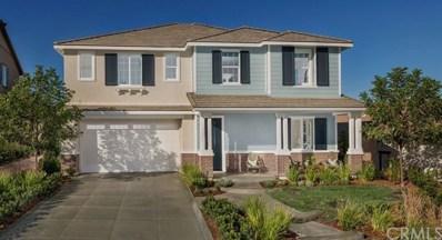 40457 Linden Court, Temecula, CA 92591 - MLS#: SW19277278