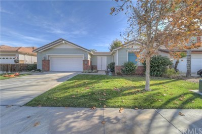 31808 Feather Creek Drive, Menifee, CA 92584 - MLS#: SW19277298