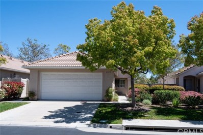 23979 Via Astuto, Murrieta, CA 92563 - MLS#: SW19277589