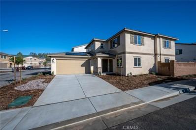 10320 Kite Court, Moreno Valley, CA 92557 - MLS#: SW19277722