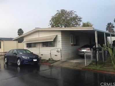 1097 N State Street UNIT 213, San Jacinto, CA 92543 - MLS#: SW19278454