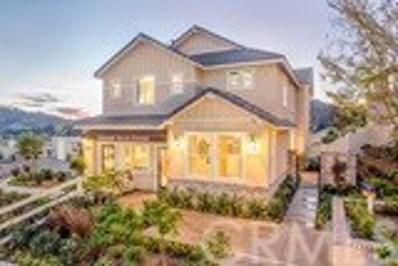 35474 Austurian Way, Fallbrook, CA 92028 - MLS#: SW19279245
