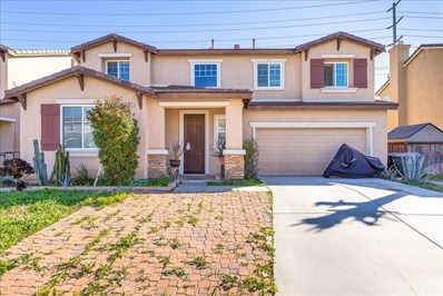 29517 Camino Crystal, Menifee, CA 92584 - MLS#: SW19279354