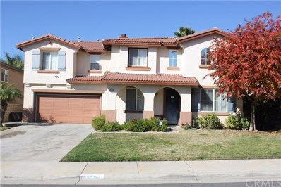 41057 Robards Way, Murrieta, CA 92562 - MLS#: SW19279538