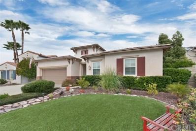 31668 Pepper Tree Street, Winchester, CA 92596 - MLS#: SW19279965