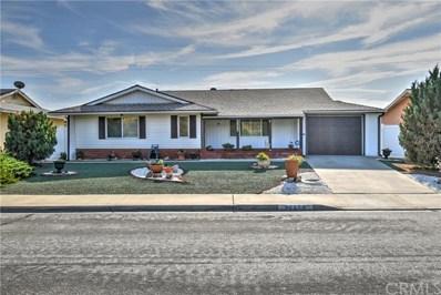 27275 El Rancho Drive, Menifee, CA 92586 - MLS#: SW19280305