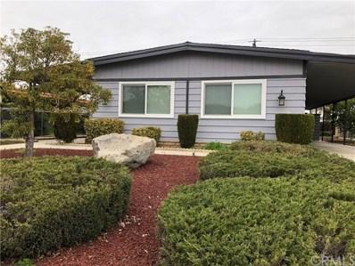 651 Roadrunner Way, Perris, CA 92570 - MLS#: SW19280397