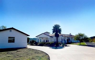 42415 Via De Los Fideos, Temecula, CA 92590 - MLS#: SW19280490