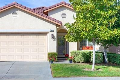 28216 Meadowsweet Drive, Menifee, CA 92584 - MLS#: SW19280822