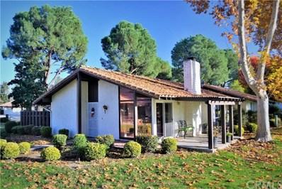 1245 Seven Hills Drive, Hemet, CA 92545 - MLS#: SW19281008