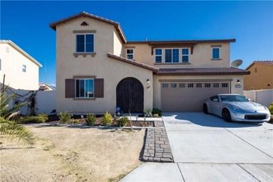 1725 Wheelbarrow Way, San Jacinto, CA 92582 - MLS#: SW19281556