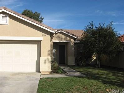 8218 Mira Loma Avenue, Hemet, CA 92545 - MLS#: SW19281650