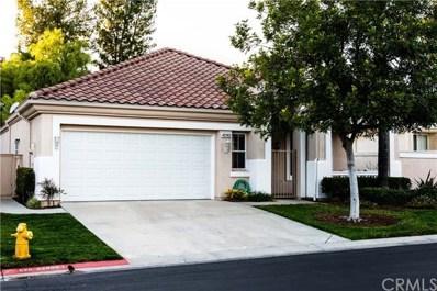 40165 Colony Drive, Murrieta, CA 92562 - MLS#: SW19282141