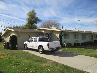 28273 Pebble Beach Drive, Menifee, CA 92586 - MLS#: SW19282246