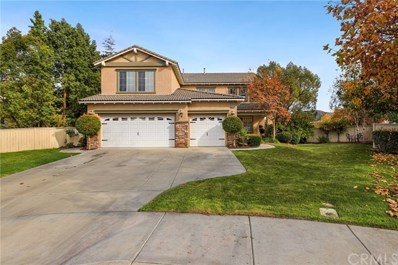 45284 Amberleaf Way, Temecula, CA 92592 - MLS#: SW19282276