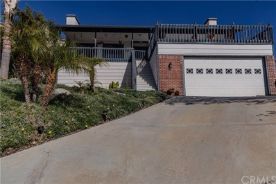 29676 Yellow Gold Drive, Canyon Lake, CA 92587 - MLS#: SW19282282