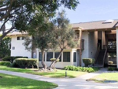 8888 Lauderdale Court UNIT 218E, Huntington Beach, CA 92646 - MLS#: SW19282448