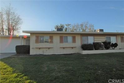 28087 Pebble Beach Drive, Menifee, CA 92586 - MLS#: SW19282522