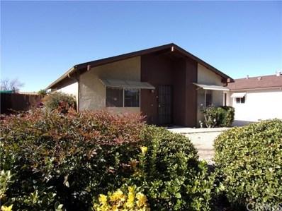 641 San Dimas Street, Hemet, CA 92545 - MLS#: SW19282912