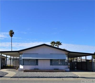 430 San Mateo Circle, Hemet, CA 92543 - MLS#: SW19283234