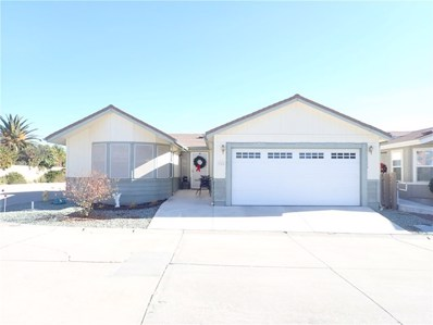 27250 Murrieta Road UNIT 306, Menifee, CA 92586 - MLS#: SW19283479