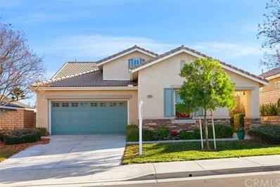 28269 Panorama Hills Drive, Menifee, CA 92584 - MLS#: SW19283641