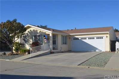 27250 Murrieta Road UNIT 234, Menifee, CA 92586 - MLS#: SW19283689