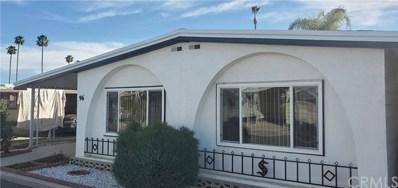601 N Kirby Street UNIT 96, Hemet, CA 92545 - MLS#: SW19284185