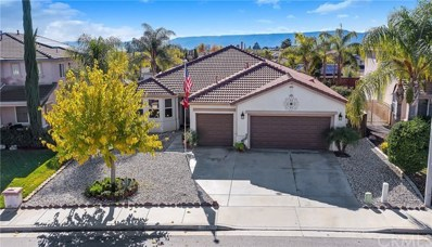 35817 Country Park Drive, Wildomar, CA 92595 - MLS#: SW19285007