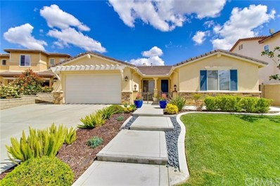 36026 Pansy Street, Winchester, CA 92596 - MLS#: SW19285616