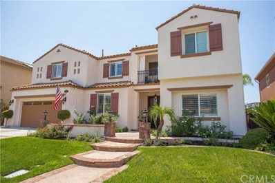 45323 Willowick Street, Temecula, CA 92592 - MLS#: SW19285630