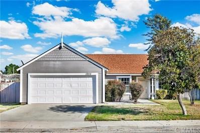 1052 Violet Street, Hemet, CA 92545 - MLS#: SW19285768